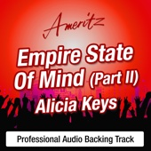 Empire State Of Mind (Part II) Broken Down (In The Style Of Alicia Keys)