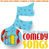 The World's Favourite Comedy Songs