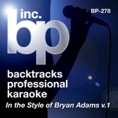 Have You Ever Really Loved A Woman? (Karaoke Instrumental Track) [In the Style of Bryan Adams]