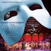 Ustaw na halo granie The Phantom of the Opera Live At The Royal Albert Hall Andrew Lloyd Webber
