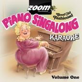 Zoom Karaoke - Piano Singalong 1
