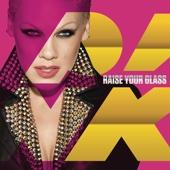 P!nk - Raise Your Glass artwork