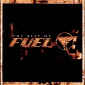 The Best of Fuel cover art
