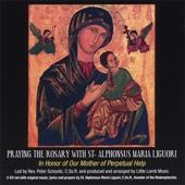 Praying the Rosary With St. Alphonsus Maria Liguori