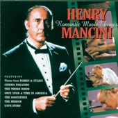 """The Godfather Theme (From the Paramount Picture """"the Godfather"""") - Henry Mancini"""