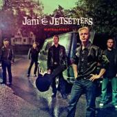 Jani & Jetsetters - Liian tyly artwork