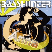 Basshunter - Boten Anna (Radio Edit) artwork