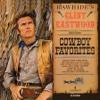 pochette album Clint Eastwood Sings Cowboy Favorites