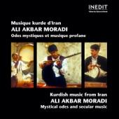 Musique Kurde D'Iran: Ali Akbar Moradi (Kurdish Music from Iran: Ali Akbar Moradi)