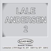 Lale Andersen, Vol. 2