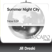 Summer Night City (New Edit)