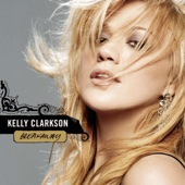 Kelly Clarkson - Because of You kunstwerk