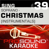 Hope Is Born Again (Karaoke Instrumental Track) [In the Style of Jim Brickman & Point Of Grace]