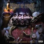 Godspeed On the Devil's Thunder cover art