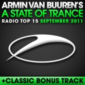 A State of Trance Radio Top 15 - September 2011 (Including Classic Bonus Track) cover art