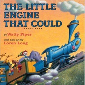 The Little Engine That Could (Unabridged) - Watty Piper