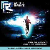 Space Run Workouts Volume 3