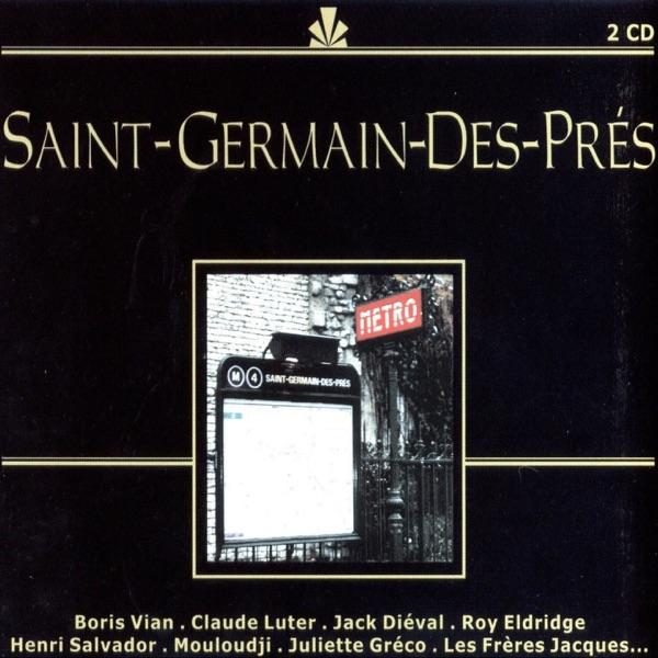 Saint-Germain-Des Prés | Various Artists
