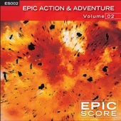 Epic Action & Adventure, Vol. 2