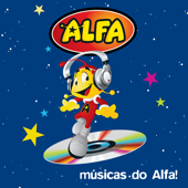 As Músicas do Alfa!