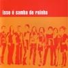 Samba De Rainha - Tão Perto Album Cover