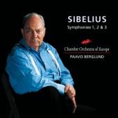 Sibelius: Symphonies 1, 2 & 3