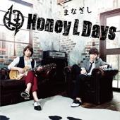 manazashi - Honey L Days