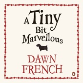 Dawn French - A Tiny Bit Marvellous (Unabridged) artwork
