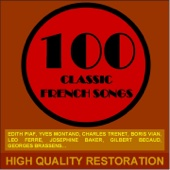 100 Classic French Songs Various Artists Ustaw na granie na czekanie