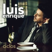 Luis Enrique - Yo No Se Mañana ilustración