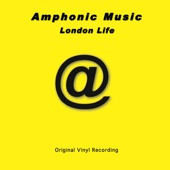 Syd Dale Orchestra - London Life (Amps 111) обложка