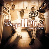 The Color of Love - Boyz II Men