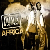 Africa - EP cover art