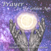 Prayer for the Golden Age - EP