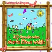 20 Grandes Exitos Maria Elena Walsh