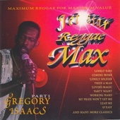 Guilty of Loving You - Gregory Isaacs