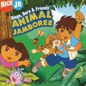 Diego, Dora & Friends' Animal Jamboree