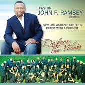 Declare the Works (feat. Royce Mosley) - Praise With A Purpose