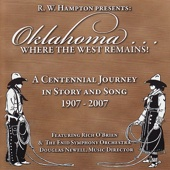 Oklahoma...Where the West Remains!