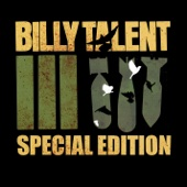 Billy Talent III (Special Edition) cover art