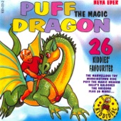 Puff the Magic Dragon: 26 Kiddies' Favourites