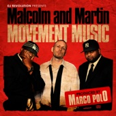 Movement Music - EP cover art
