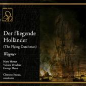 Der Fliegende Holländer (The Flying Dutchman)