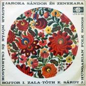 Magyar nóták és csárdások (Hungaroton Classics)
