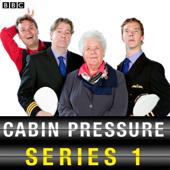 Cabin Pressure: Complete Series 1