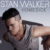 Stan Walker - Homesick (Single Version) [feat. Kayo] artwork