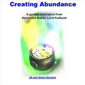 Creating Abundance (Ascended Master Lord Kuthumi) [Guided Meditation]