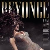 I Am... World Tour cover art