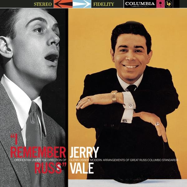 I Remember Russ | Jerry Vale