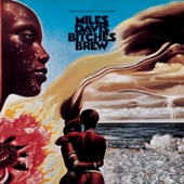 Miles Davis - Bitches Brew (Bonus Track Version)  artwork